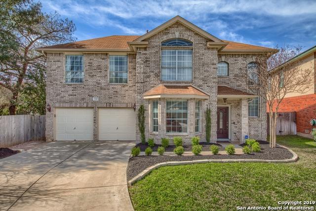 3110 Mares Meadows, San Antonio, TX 78247 (MLS #1365092) :: Exquisite Properties, LLC