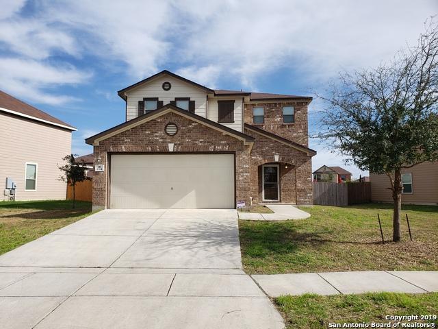 2314 Sundrop Bay, San Antonio, TX 78224 (MLS #1365116) :: Tom White Group