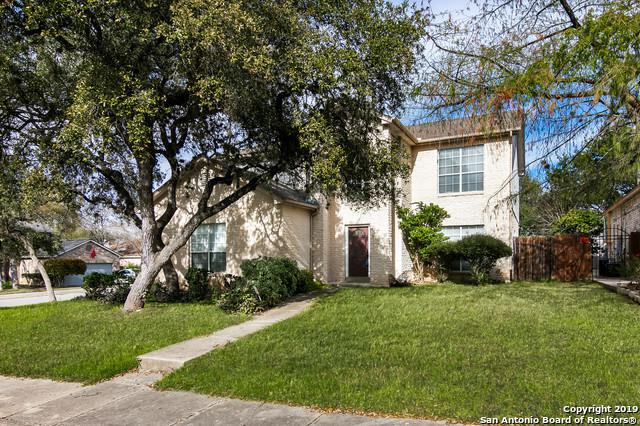 15734 Knollrun, San Antonio, TX 78247 (MLS #1365129) :: Alexis Weigand Real Estate Group