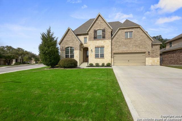 8939 Rocky Ridge, San Antonio, TX 78255 (MLS #1365138) :: Alexis Weigand Real Estate Group