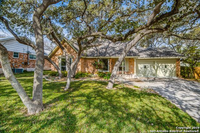2535 Old Hickory Trail, San Antonio, TX 78230 (MLS #1365141) :: ForSaleSanAntonioHomes.com