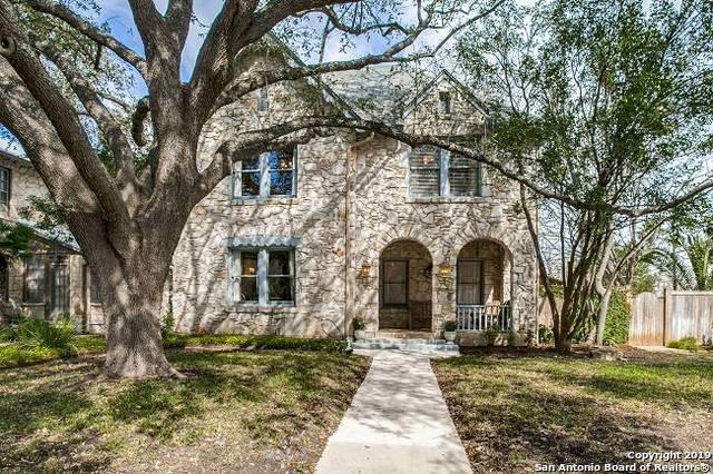 403 Thelma Dr, Olmos Park, TX 78212 (MLS #1365148) :: The Mullen Group | RE/MAX Access