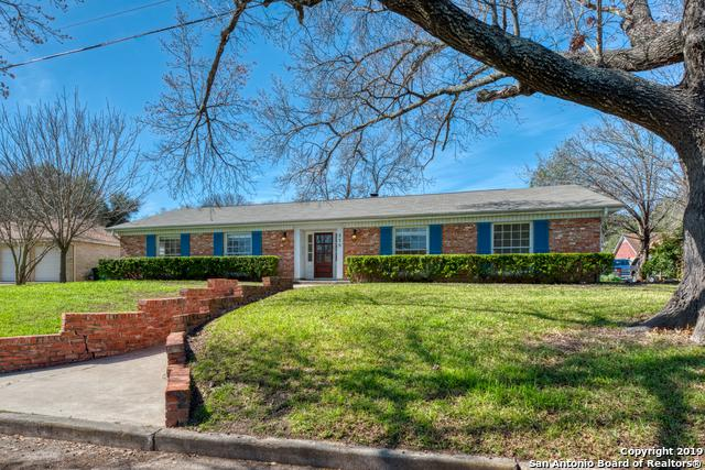 379 Pike Rd, San Antonio, TX 78209 (MLS #1365152) :: Alexis Weigand Real Estate Group