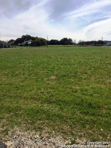 LOT 35 Spanish Grant Circle, Bandera, TX 78003 (MLS #1365205) :: Neal & Neal Team