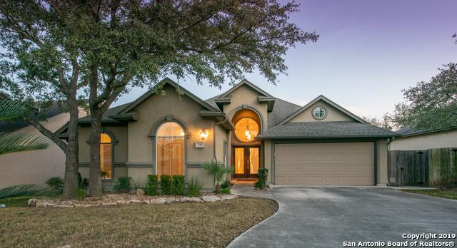 535 Wilderness Way, New Braunfels, TX 78132 (MLS #1365216) :: The Mullen Group | RE/MAX Access