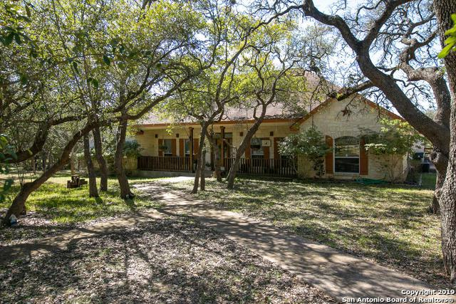 1300 River Mountain Rd, Wimberley, TX 78676 (MLS #1365228) :: Berkshire Hathaway HomeServices Don Johnson, REALTORS®
