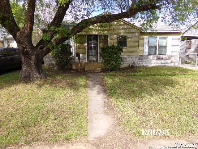 407 W Norwood Ct, San Antonio, TX 78212 (MLS #1365234) :: The Mullen Group | RE/MAX Access