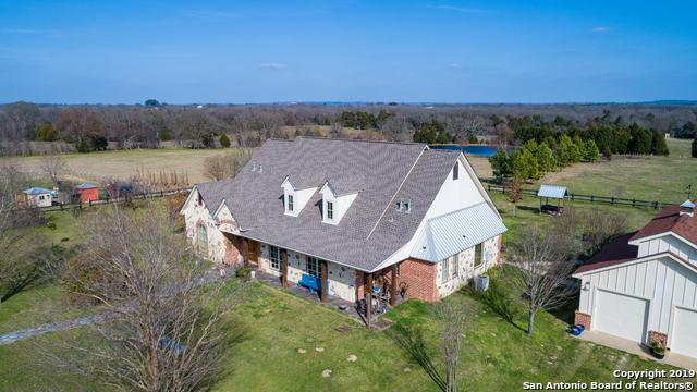 14376 Ranch Road 2329, Eustace, TX 75124 (MLS #1365236) :: Vivid Realty