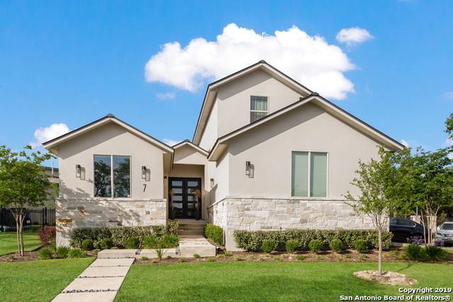 7 Saxby Glen, San Antonio, TX 78257 (MLS #1365243) :: Neal & Neal Team