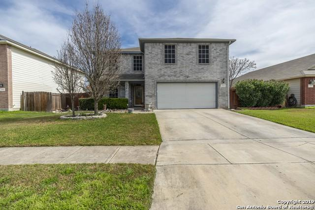 7824 Copper Brk, Converse, TX 78109 (MLS #1365245) :: Tom White Group