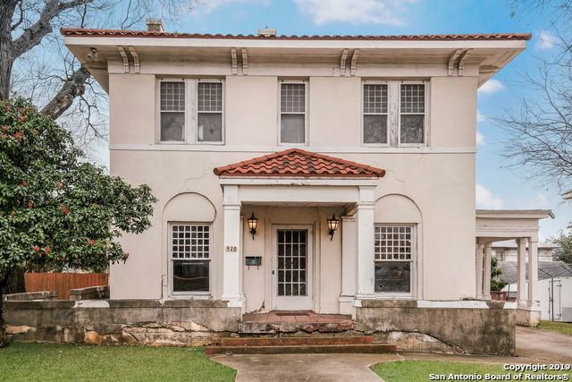 920 W Mistletoe Ave, San Antonio, TX 78201 (MLS #1365254) :: ForSaleSanAntonioHomes.com