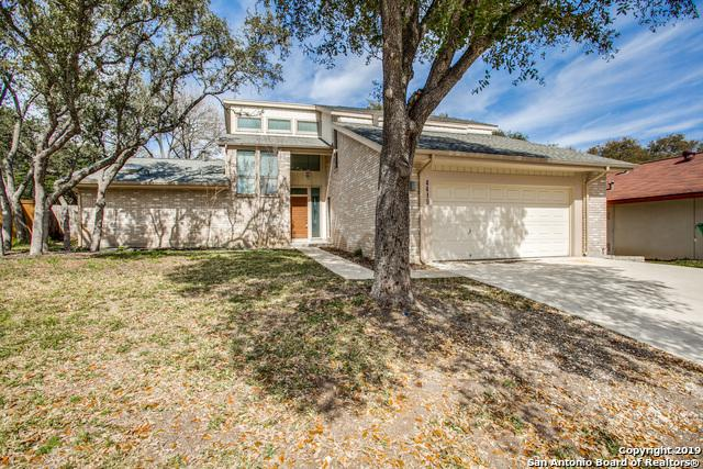4419 Shavano Way, San Antonio, TX 78249 (MLS #1365266) :: Exquisite Properties, LLC