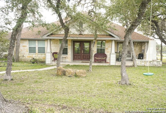 473 County Road 375, San Antonio, TX 78253 (MLS #1365291) :: Alexis Weigand Real Estate Group