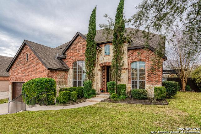 10 Sable Valley, San Antonio, TX 78258 (MLS #1365298) :: Alexis Weigand Real Estate Group