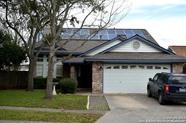 10930 Forest Smt, Live Oak, TX 78233 (MLS #1365301) :: Erin Caraway Group