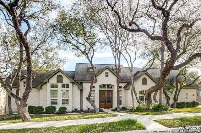 15610 Mitchell Bluff, San Antonio, TX 78248 (MLS #1365315) :: Alexis Weigand Real Estate Group