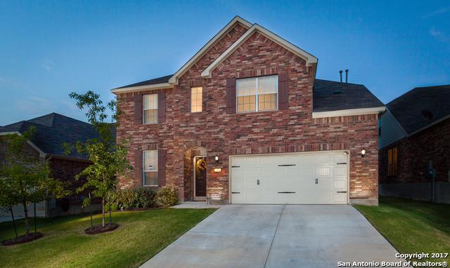 3314 Gully Hill, San Antonio, TX 78253 (MLS #1365316) :: Exquisite Properties, LLC