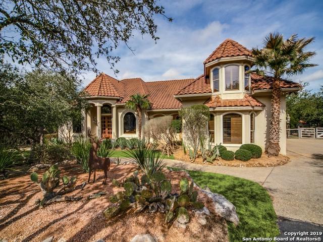 327 Park Ridge, Boerne, TX 78006 (MLS #1365322) :: Exquisite Properties, LLC