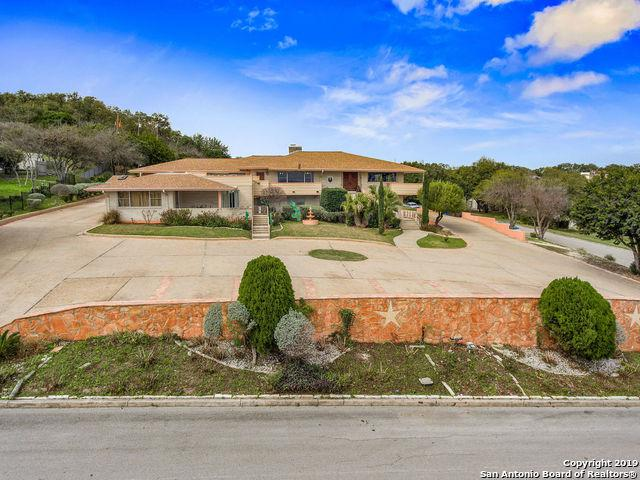 6619 Laurel Hill Dr, San Antonio, TX 78229 (MLS #1365333) :: Reyes Signature Properties