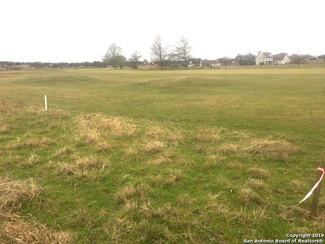LOT 9 Tawny Oak Circle, Bandera, TX 78003 (MLS #1365334) :: Neal & Neal Team