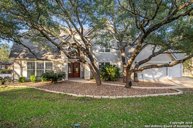 7815 Sendero Ridge Dr, Fair Oaks Ranch, TX 78015 (MLS #1365343) :: River City Group