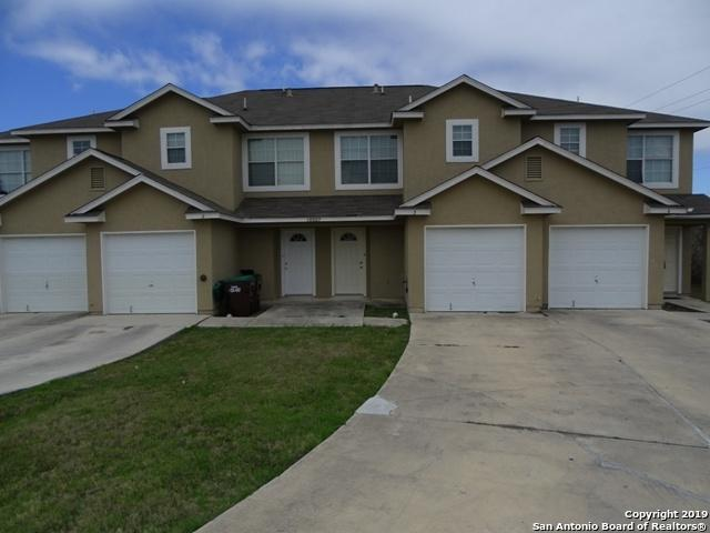 10027 Vasso View, Converse, TX 78109 (MLS #1365364) :: The Mullen Group | RE/MAX Access