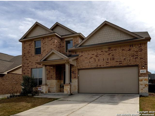 6313 Iris Run, New Braunfels, TX 78132 (MLS #1365384) :: Exquisite Properties, LLC