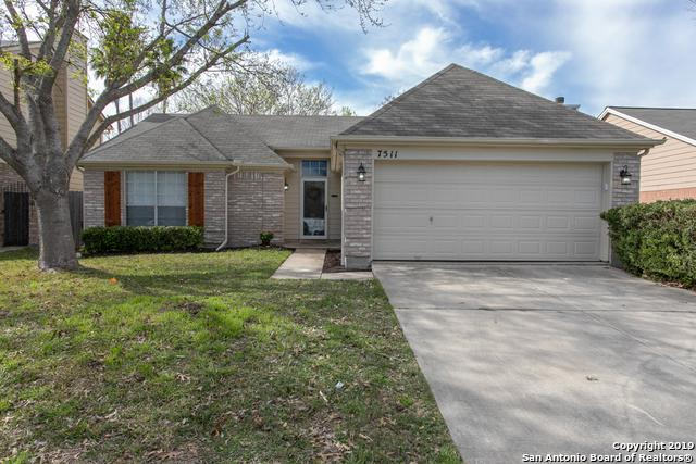 7511 Sutters Mine, Converse, TX 78109 (MLS #1365386) :: The Mullen Group | RE/MAX Access