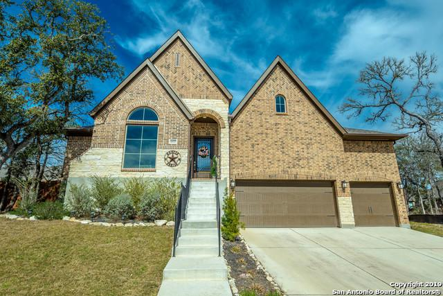 14025 Massima, San Antonio, TX 78253 (MLS #1365393) :: Exquisite Properties, LLC