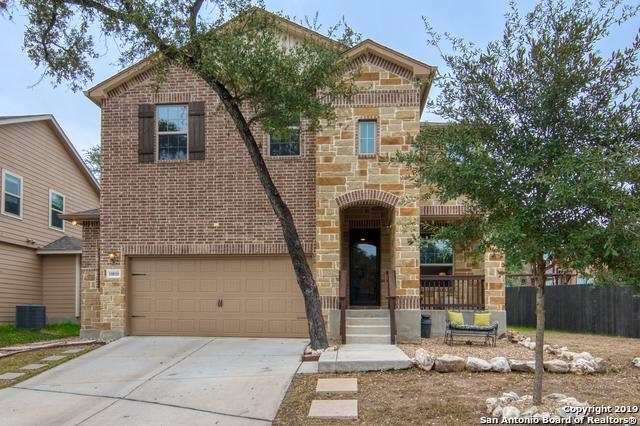 10810 Hidden Thicket, San Antonio, TX 78240 (MLS #1365396) :: Alexis Weigand Real Estate Group