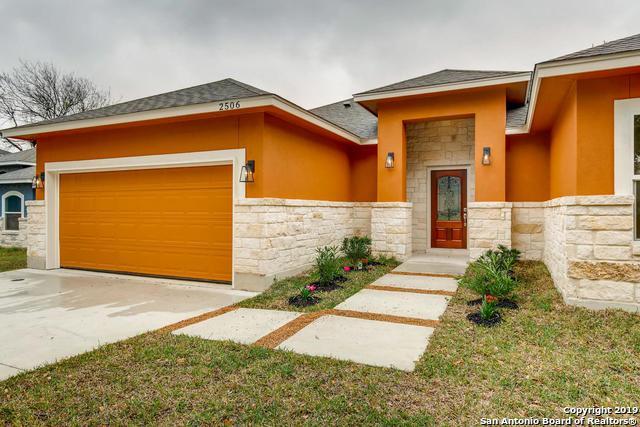 2506 Marilyn Kay St, San Antonio, TX 78238 (MLS #1365410) :: Alexis Weigand Real Estate Group