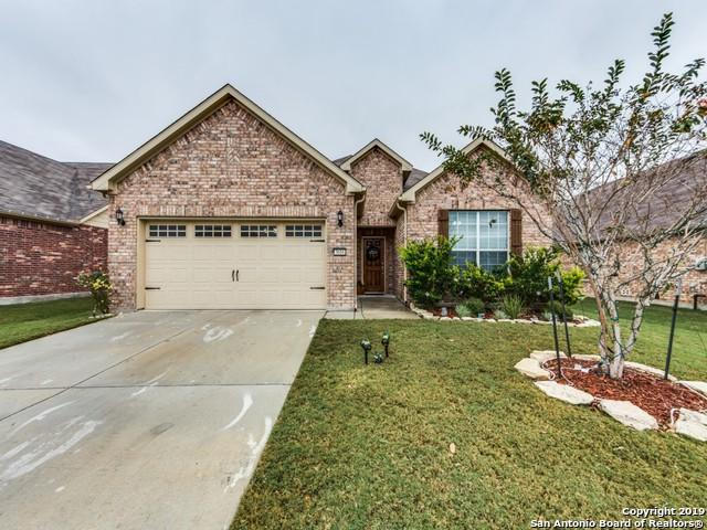 3616 Sunglade Ranch, Schertz, TX 78154 (MLS #1365411) :: Erin Caraway Group