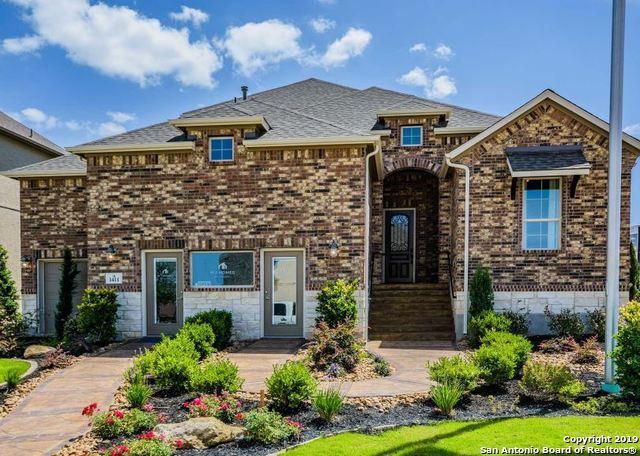 1411 Nicholas Cove, San Antonio, TX 78245 (MLS #1365412) :: The Castillo Group