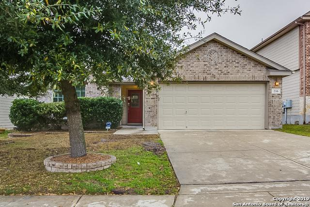 216 Country Vale, Cibolo, TX 78108 (MLS #1365418) :: Exquisite Properties, LLC