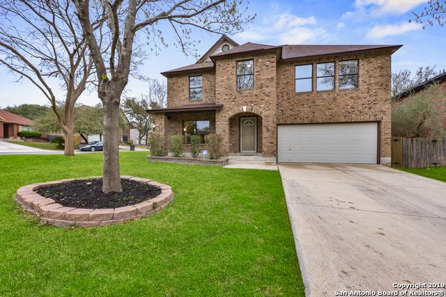 9538 Bare Back Trl, San Antonio, TX 78250 (MLS #1365432) :: Exquisite Properties, LLC
