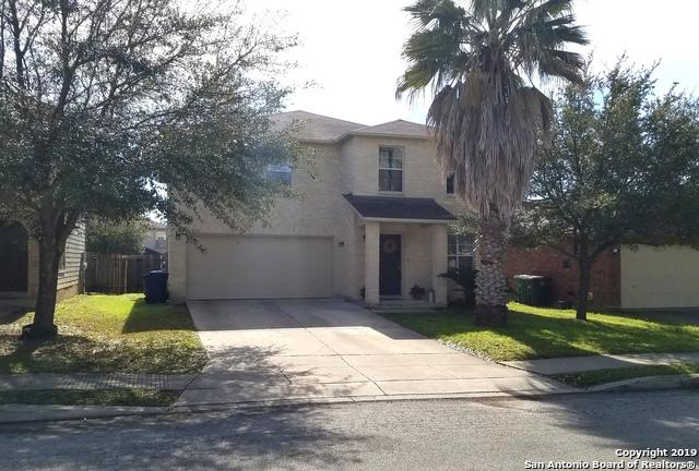 1218 Range Finder, San Antonio, TX 78245 (MLS #1365440) :: ForSaleSanAntonioHomes.com