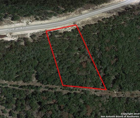 0009 San Fidel Way, San Antonio, TX 78255 (MLS #1365450) :: Alexis Weigand Real Estate Group