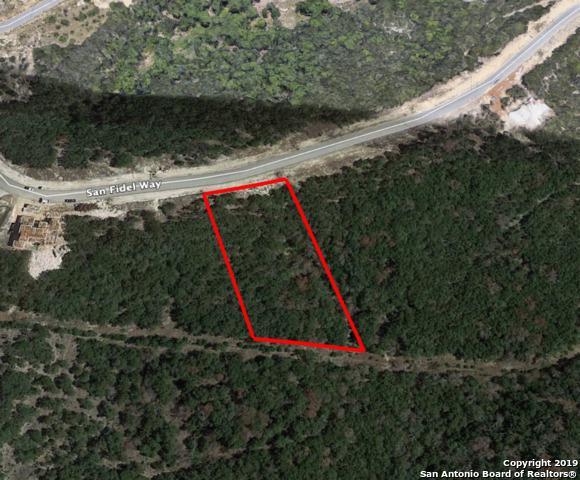 0010 San Fidel Way, San Antonio, TX 78255 (MLS #1365451) :: Alexis Weigand Real Estate Group
