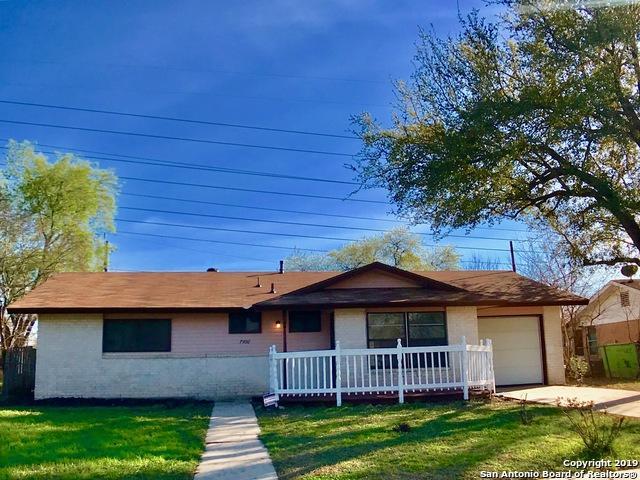 7406 Stampede, San Antonio, TX 78227 (MLS #1365453) :: Carter Fine Homes - Keller Williams Heritage