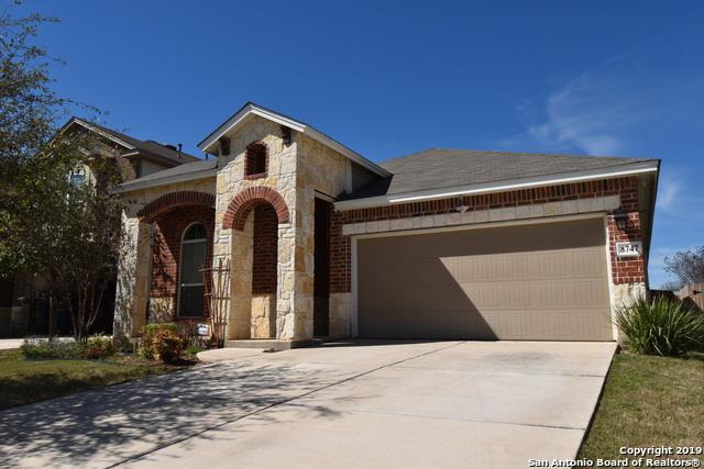 8747 Dove Oak Ln, San Antonio, TX 78254 (MLS #1365454) :: Exquisite Properties, LLC