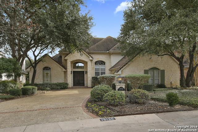 19130 Kristen Way, San Antonio, TX 78258 (MLS #1365459) :: NewHomePrograms.com LLC