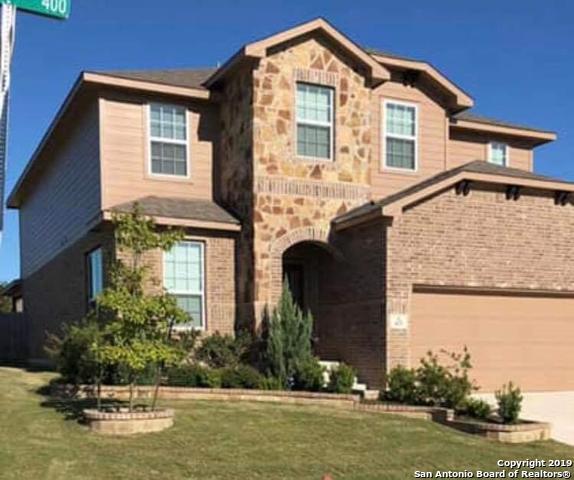433 Trotti Cove, Cibolo, TX 78108 (MLS #1365465) :: NewHomePrograms.com LLC