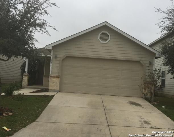 9247 Silver Vista, San Antonio, TX 78254 (MLS #1365468) :: Exquisite Properties, LLC