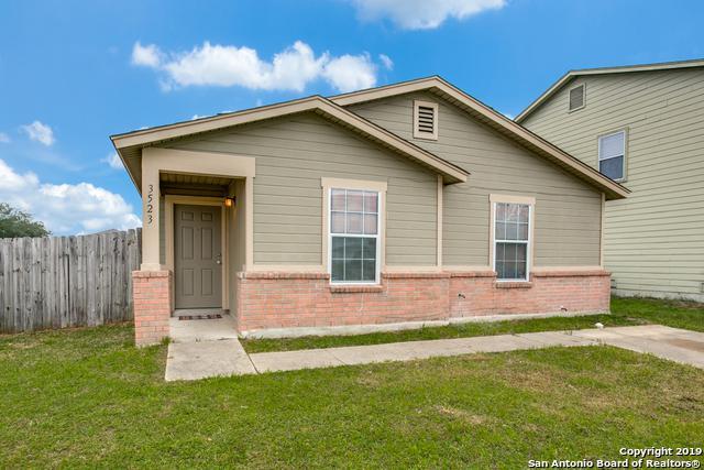 3523 Heather Meadow, San Antonio, TX 78222 (MLS #1365484) :: Alexis Weigand Real Estate Group