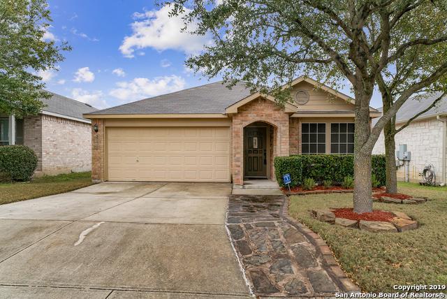 27114 Saddlefoot Way, San Antonio, TX 78260 (MLS #1365485) :: Exquisite Properties, LLC