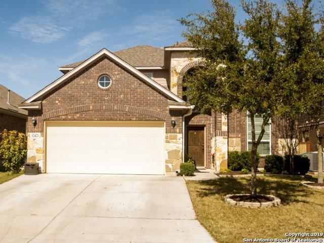 12423 Caprock Creek, San Antonio, TX 78254 (MLS #1365489) :: Exquisite Properties, LLC
