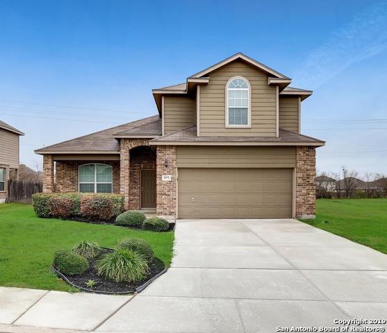 1851 Sunspur Rd, New Braunfels, TX 78130 (MLS #1365491) :: Neal & Neal Team