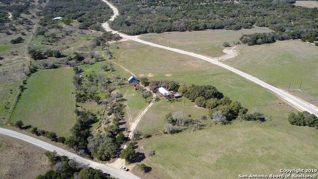 TBA Lipan Apache Run, Blanco, TX 78606 (MLS #1365496) :: Neal & Neal Team