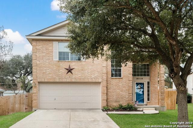 8510 Shooting Quail, San Antonio, TX 78250 (MLS #1365499) :: Alexis Weigand Real Estate Group