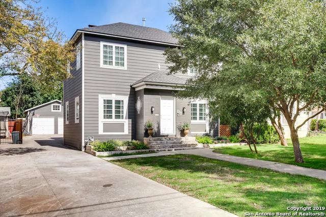 205 College Blvd, Alamo Heights, TX 78209 (MLS #1365535) :: River City Group